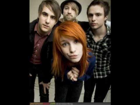 Tekst piosenki Paramore - For A Pessimist, I'm Pretty Optimistic po polsku