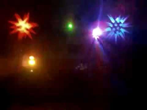 DJ BUENO E DJ YURI BAZAN EM ITAGUAJÉ 02