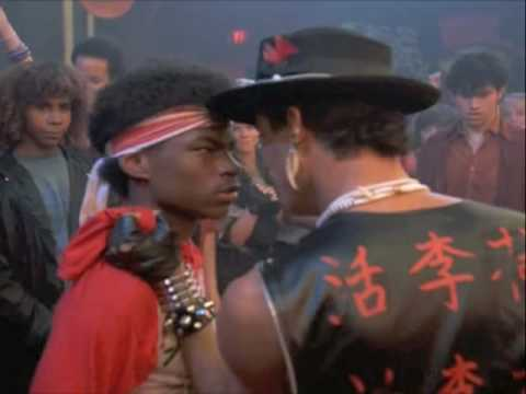 Breakdance (1984)