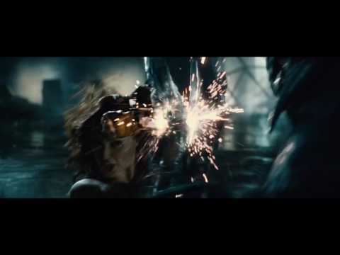 Wonder Woman   (TV Spot)