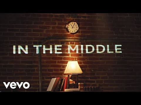 gratis download video - Zedd-Maren-Morris-Grey--The-Middle-Lyric-Video