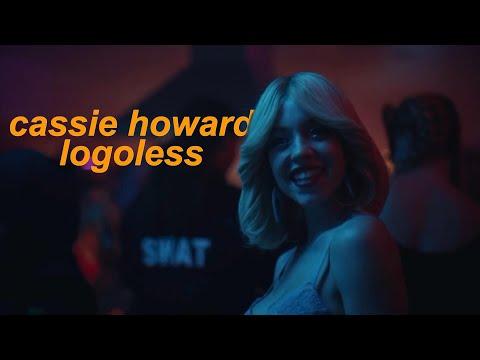 hot cassie howard scenepack logoless