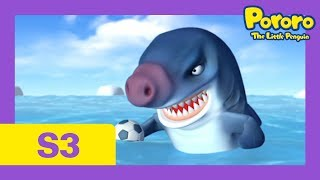 Video [Season 3] E12 Strange soccer | Kids Animation | Pororo the Little Penguin MP3, 3GP, MP4, WEBM, AVI, FLV Maret 2018
