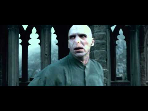 """Harry Potter and the Deathly Hallows - Part 2"" #1 Movie"