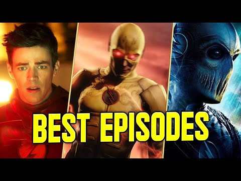 Top 10 Best Episodes of The Flash
