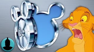 Video How the Disney Vault Works - The Lion King, Cinderella, Snow White, Frozen | Channel Frederator MP3, 3GP, MP4, WEBM, AVI, FLV Mei 2018