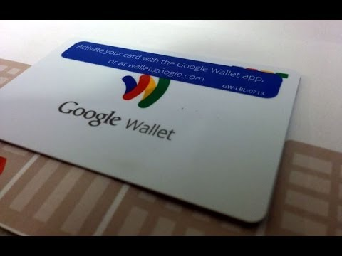 card - Quite some time ago Google released Google Wallet, a payment system that let your NFC-enabled phone work with a very limited number of tap-to-pay merchants. ...
