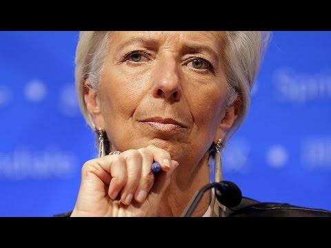ΔΝΤ: Ξοδέψτε «φιλικά προς την ανάπτυξη»