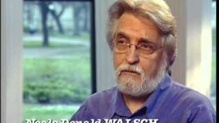 Controversial Author Neale Donald Walsch On InnerVIEWS With Ernie Manouse