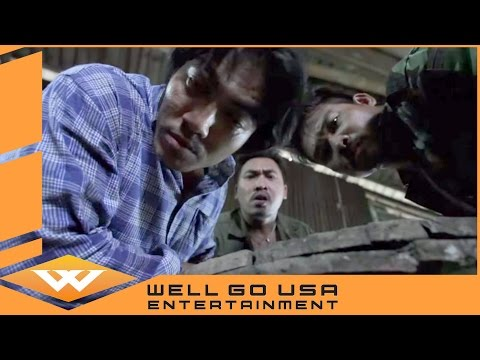 Kill Em All (2012) Official Trailer - Well Go USA