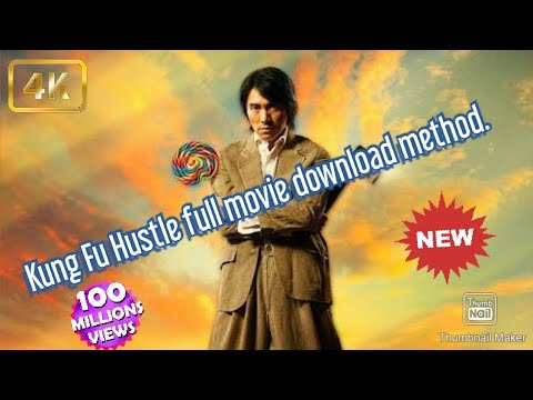 Kung Fu Hustle full movie download trick in Hindi with ultra HD quality