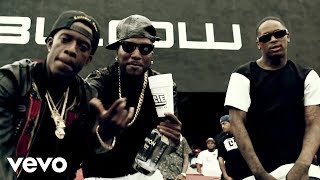 YG - My Hitta ft. Jeezy, Rich Homie Quan