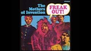 Frank Zappa - Go Cry On Somebody Else's Shoulder
