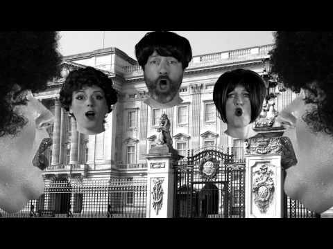 PUSCIFER - Bohemian Rhapsody