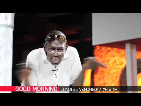 Bande Annonce Good Morning avec Yoro
