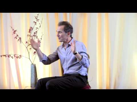 Rupert Spira Video: How Does the Illusion of Time Work?