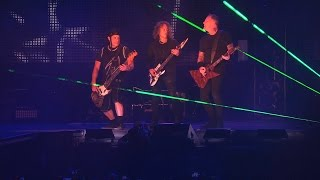 Metallica  One  Live   The Night Before   San Francisco  Ca   2016