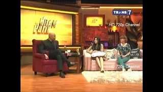 Video Hitam Putih 5 Agustus 2015 FULL  Isyana Sarasvati, Yuka Tamada, Karina Salim MP3, 3GP, MP4, WEBM, AVI, FLV Februari 2018