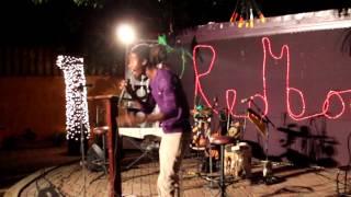 ABEBE PAYNE (Sey Supm Poetry & Live Music)