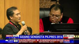 Video Kesaksian Saksi Prabowo-Hatta dari Demak MP3, 3GP, MP4, WEBM, AVI, FLV Mei 2019