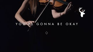 Video You're Gonna Be Ok (Lyric Video) - Brian & Jenn Johnson | After All These Years MP3, 3GP, MP4, WEBM, AVI, FLV Maret 2018
