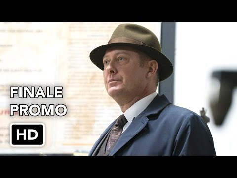 "The Blacklist 4x21 & 4x22 ""Mr. Kaplan"" Promo (HD) Season 4 Episode 21 Promo Season Finale"