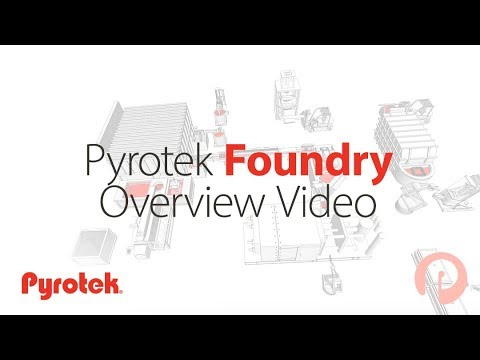 Pyrotek Foundry Solutions V5