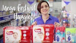 Mega Festival Huggies
