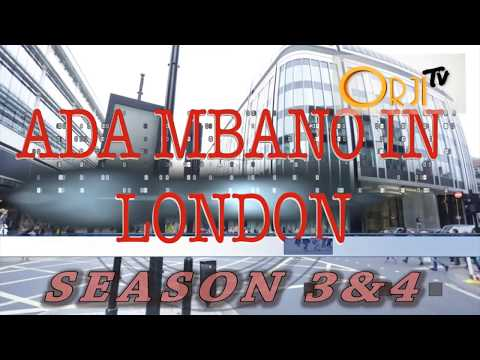 Ada Mbano ( Official Trailer)