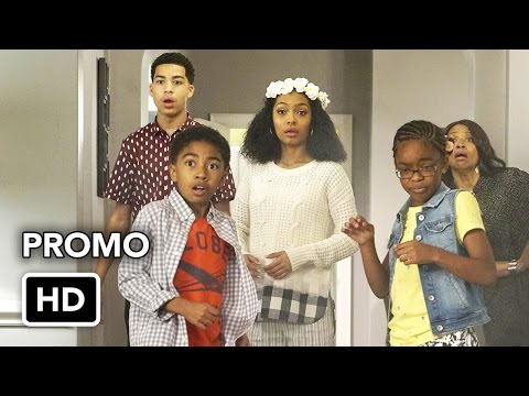 Black-ish 2.22 (Preview)