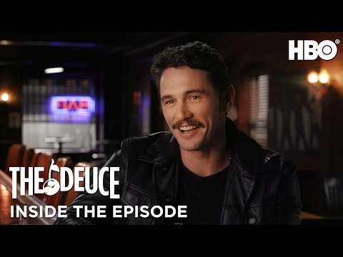The Deuce (Season 3 Episode 4): They Can Never Go Home Inside The Episode | HBO