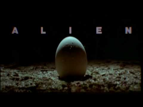 alien - Trailer for the 1979 movie Alien.