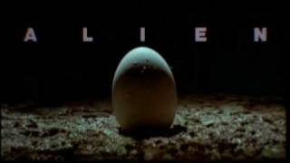 Alien 1979 Trailer