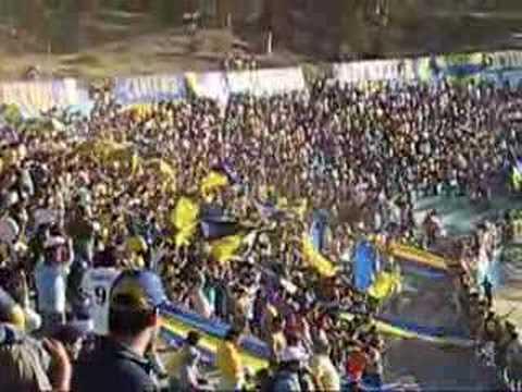 Los del Cerro - Salida V/S Huachipato - Los del Cerro - Everton de Viña del Mar
