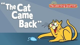 The Learning Station - The Cat Came Back