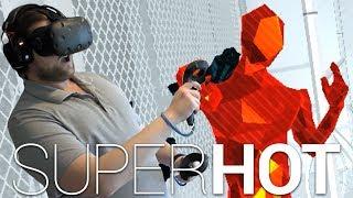 Прохождение  Superhot VR (HTC VIVE). Всем приятного просмотра!Второй канал - https://www.youtube.com/c/KuplinovДешевые игры Куплинов покупает тут http://bit.ly/SteamBuy (промо-код для скидки 3% - 26A3260CFEEA4CA4)Подписаться на канал - http://bit.ly/JoinKuplinovPlayИнстаграм - https://www.instagram.com/dm.kuplinovЯ ВКонтакте - http://vk.com/dmitry.kuplinovПаблик ВКонтакте - http://vk.com/kuplinovplayТвиттер - https://twitter.com/AllKuplinovSuperhot VR прохождение (плейлист):http://bit.ly/Superhot_VR_by_KuplinovНе забудь посмотреть:► ► ► ► ► ► ► ► ► ► ► ► ► ► ► ► ► ► ► ► ►VR-игры:http://bit.ly/VR_by_Kuplinov► ► ► ► ► ► ► ► ► ► ► ► ► ► ► ► ► ► ► ► ►Другие прохождения:http://bit.ly/All_Games_by_Kuplinov► ► ► ► ► ► ► ► ► ► ► ► ► ► ► ► ► ► ► ► ►Инди-хорроры:http://bit.ly/Indie-Horrors_by_Kuplinov► ► ► ► ► ► ► ► ► ► ► ► ► ► ► ► ► ► ► ► ►Выносы мозга:http://bit.ly/Brain_Crash_by_Kuplinov► ► ► ► ► ► ► ► ► ► ► ► ► ► ► ► ► ► ► ► ►Давай глянем:http://bit.ly/Lets_See_by_Kuplinov► ► ► ► ► ► ► ► ► ► ► ► ► ► ► ► ► ► ► ► ► Подписывайтесь на канал, на паблик и мою страницу ВКонтакте, ставьте лайки, рассказывайте друзьям и обязательно комментируйте! =)