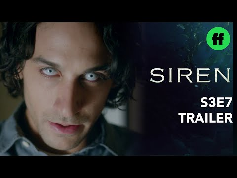 Siren | Season 3, Episode 7 Trailer | A New Mermaid Tribe