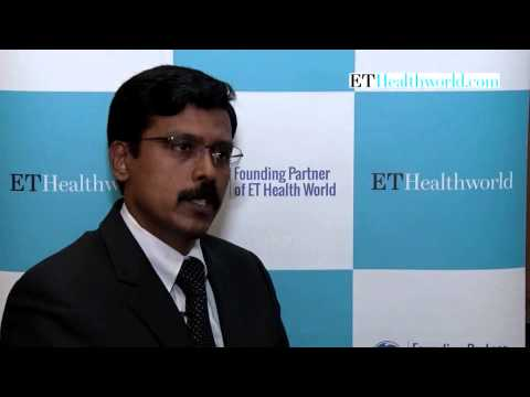 Mr Veera Raghavan, Exec. Director , Dell Services- Healthcare & Life Sciences