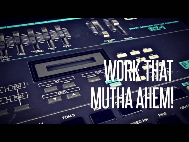 abitdeeper presents Drumtraks - Sample Pack (Free Download)