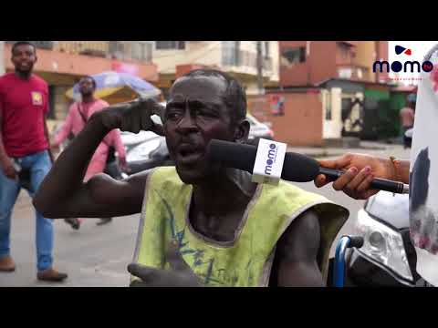 Download Street Pop - Will You Vote Buhari In 2019? Angry Nigerians React.