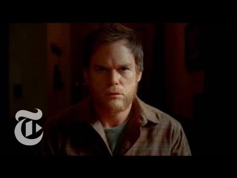 Dexter' Finale: The Saddest Ending | The New York Times