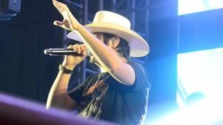 Video gravado no Ibitinga Rodeio show, novo sucesso de Fiduma e Jeca - 10-12-2016