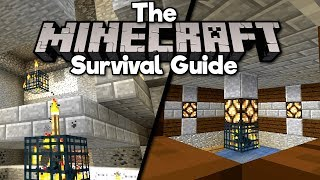 Multi Spawner Mob Farm! • The Minecraft Survival Guide (Tutorial Lets Play) [Part 48]