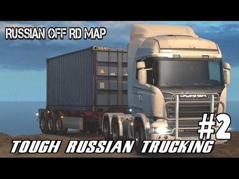The Harsh Russian 1.22