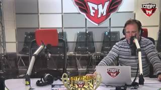 Спецвыпуск с Александром Бубновым. Онлайн матчей 29-го тура РФПЛ
