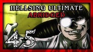 Video Hellsing Ultimate Abridged Episodes 4-5 - TeamFourStar (TFS) MP3, 3GP, MP4, WEBM, AVI, FLV Juli 2018