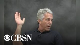 Video New details emerge on Epstein's prison guards MP3, 3GP, MP4, WEBM, AVI, FLV Agustus 2019