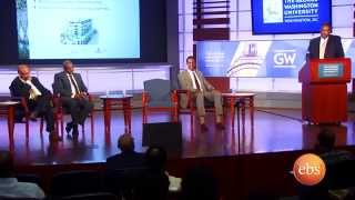 What's new Ethiopian diaspora business forum held in George Washington  university