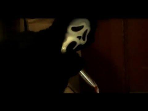 Stab 4 - Part 1 of 6 - Scream Fan Film