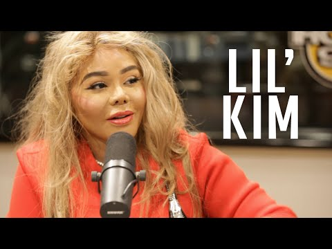 Lil Kim Reminisces On The Memory Of Biggie, Private Moments & More With Funk Flex